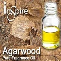 Fragrance Agarwood - 50ml