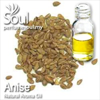 Natural Aroma Oil Anise - 50ml