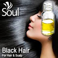 Essential Oil Black Hair - 50ml