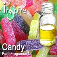 Fragrance Candy Fruitti - 50ml