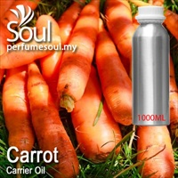 Carrier Oil Carrot - 1000ml