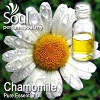 Pure Essential Oil Chamomile - 50ml