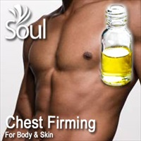 Essential Oil Chest Firming - 50ml