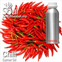 Carrier Oil Chilli - 1000ml