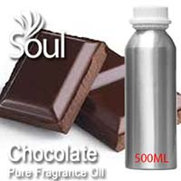 Fragrance Chocolate - 500ml