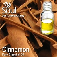 Pure Essential Oil Cinnamon - 50ml