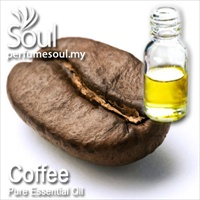 Pure Essential Oil Coffee - 50ml