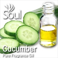 Fragrance Cucumber - 50ml
