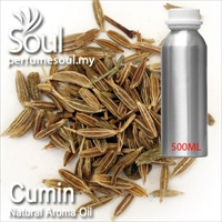 Natural Aroma Oil Cumin - 500ml