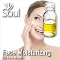 Essential Oil Face Moisturizing - 10ml