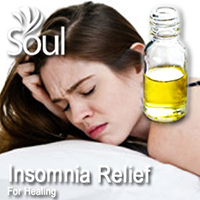 Essential Oil Insomnia Relief - 50ml