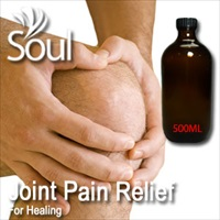 Essential Oil Joint Pain Relief - 500ml