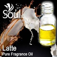 Fragrance Latte - 50ml