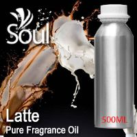 Fragrance Latte - 500ml