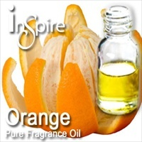 Fragrance Orange - 10ml