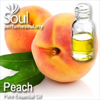 Pure Essential Oil Peach - 10ml