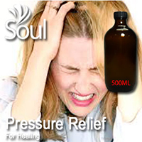 Essential Oil Pressure Relief - 500ml