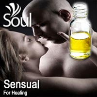 Essential Oil Sensual - 10ml