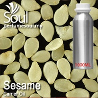 Carrier Oil Sesame - 1000ml