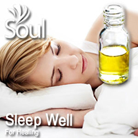 Essential Oil Sleep Well - 50ml