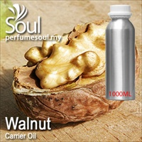 Carrier Oil Walnut - 1000ml